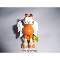 Figurine - Garfield - Ange - Plastoy