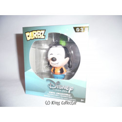 Figurine - Dorbz - Mickey - Goofy / Dingo - Vinyl - Funko