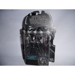 Figurine - Star Wars - Black Series 2014 Wave 4 - Darth Vader - Hasbro