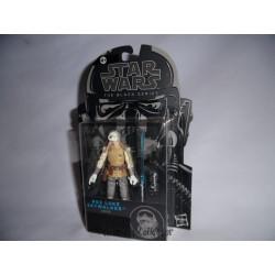 Figurine - Star Wars - Black Series 2014 Wave 4 - Luke Skywalker- Hasbro