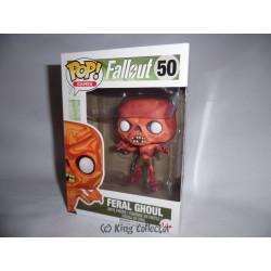 Figurine - Pop! Games - Fallout - Feral Ghoul - Vinyl Figure - Funko