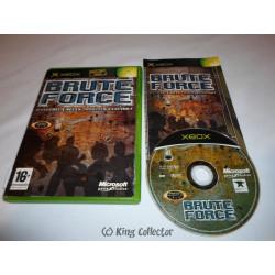 Jeu Xbox - Brute Force