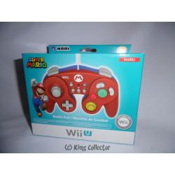 Accessoire - Nintendo - Manette Wii U