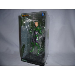 Figurine - Justice League - ARTFX+ - Lex Luthor (New 52) - 1/10 - Kotobukiya