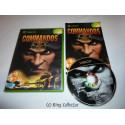 Jeu Xbox - Commandos 2 : Men of Courage