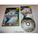 Jeu Xbox - Conflict Global Storm