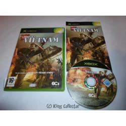Jeu Xbox - Conflict Vietnam