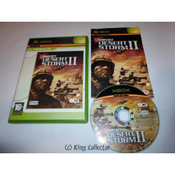 Jeu Xbox - Conflict: Desert Storm II - Back to Baghdad