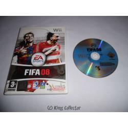 Jeu Wii - FIFA 08