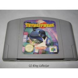 Jeu Nintendo 64 - Tetrisphere - N64