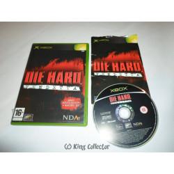 Jeu Xbox - Die Hard Vendetta