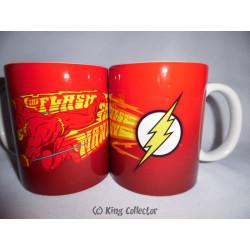 Mug / Tasse - DC Comics - Flash - 320 ml - ABYstyle