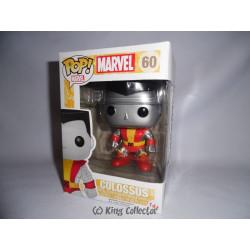 Figurine - Pop! Marvel - Colossus - Vinyl - Funko