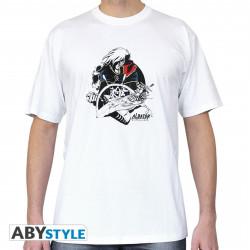 T-Shirt - Albator - Albator / Atlantis - ABYstyle
