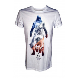 T-Shirt - Assassin's Creed Unity - White