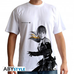 T-Shirt - Dead or Alive - Kasumi - ABYstyle