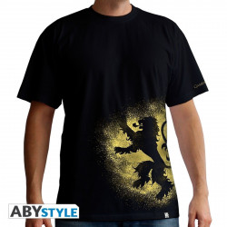 T-Shirt - Game of Thrones - Lannister Spray - ABYstyle