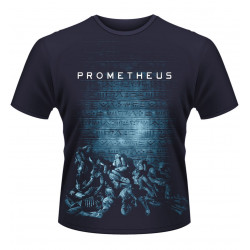 T-Shirt - Prometheus - Tablet - PHD Merchandise