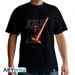 T-Shirt - Star Wars - Kylo Ren - ABYstyle