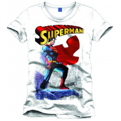 T-Shirt - Superman - Daily Planet
