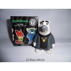 Figurine - Mystery - Zootopie - Kevin - Funko