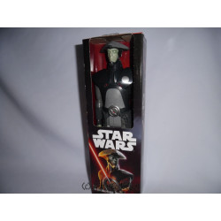 Figurine - Star Wars - Ultimate 2016 Wave 1 - Fifth Brother Inquisitor - Hasbro