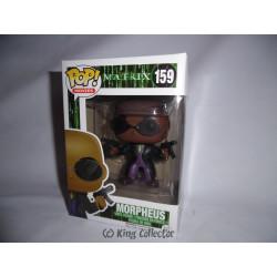 Figurine - Pop! Movies - Matrix - Morpheus - Vinyl - Funko