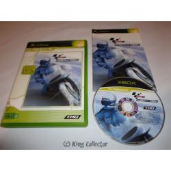 Jeu Xbox - MotoGP Ultimate Racing Technology (Classics)