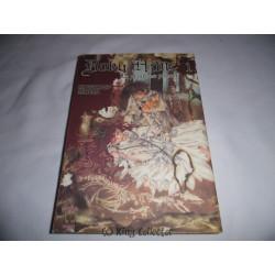 Manga - Doku Hime La Princesse Poison - Volume n° 1 - Mistukazu Mihara