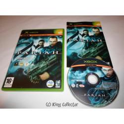 Jeu Xbox - Pariah
