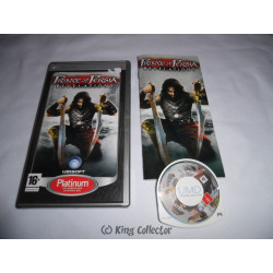 Jeu PSP - Prince of Persia Revelations (Platinum)