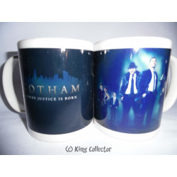 Mug / Tasse - Gotham - Group - Pyramid International