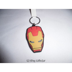 Porte-Clé - Marvel - Iron Man (Avengers 2) - Pyramid International