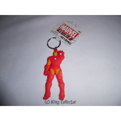 Porte-Clé - Marvel - Iron Man - Monogram