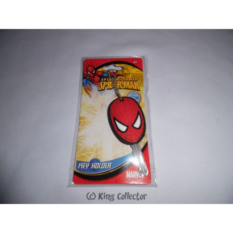 Protège clé - Marvel - Spider-Man - Key Holder - Monogram
