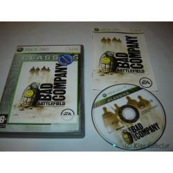 Jeu Xbox 360 - Battlefield : Bad Company (Classics)