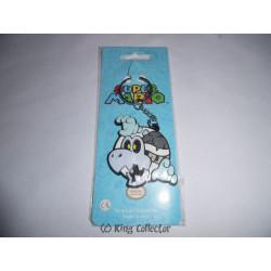 Porte-Clé - Nintendo - Super Mario Bros. - Dry Bones - Bioworld Merchandising