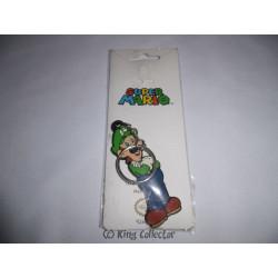 Porte-Clé - Nintendo - Super Mario Bros. - Luigi - Bioworld Merchandising