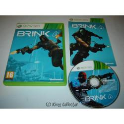 Jeu Xbox 360 - BRINK