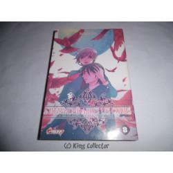 Manga - L'Infirmerie après les cours - No 8 - Setona Mizushiro - Asuka