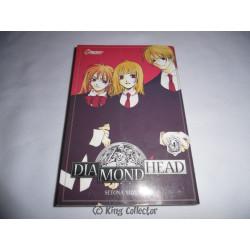 Manga - Diamond Head - No 4 - Setona Mizushiro - Asuka