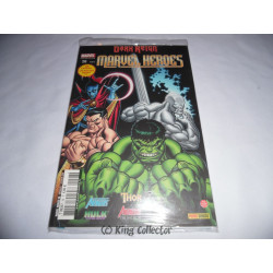 Comic - Marvel Heroes (2e serie) - No 28 - Panini Comics - VF