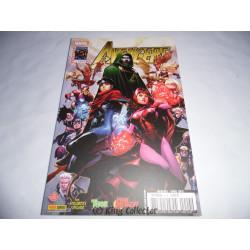 Comic - The Avengers (2e serie) - No 4 - Panini Comics - VF