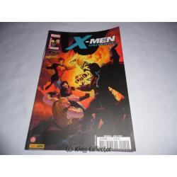 Comic - X-Men Universe (2e série) - No 14 - Panini Comics - VF