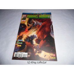 Comic - Marvel Heroes (3e serie) - No 2 - Panini Comics - VF