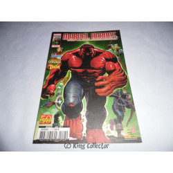 Comic - Marvel Heroes (3e serie) - No 7 - Panini Comics - VF
