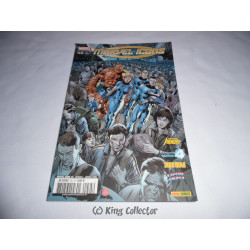Comic - Marvel Icons (1e serie) - No 45 - Panini Comics - VF