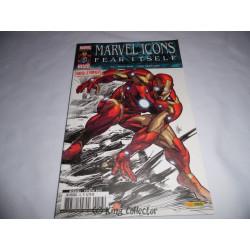 Comic - Marvel Icons (2e serie) - No 13 - Marvel - Panini - VF