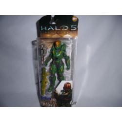 Figurine - Halo 5 - Spartan Hermes - McFarlane Toys