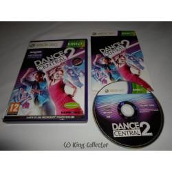 Jeu Xbox 360 - Dance Central 2
